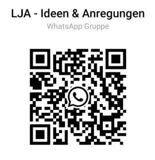 QR-Code TPK-Jugend